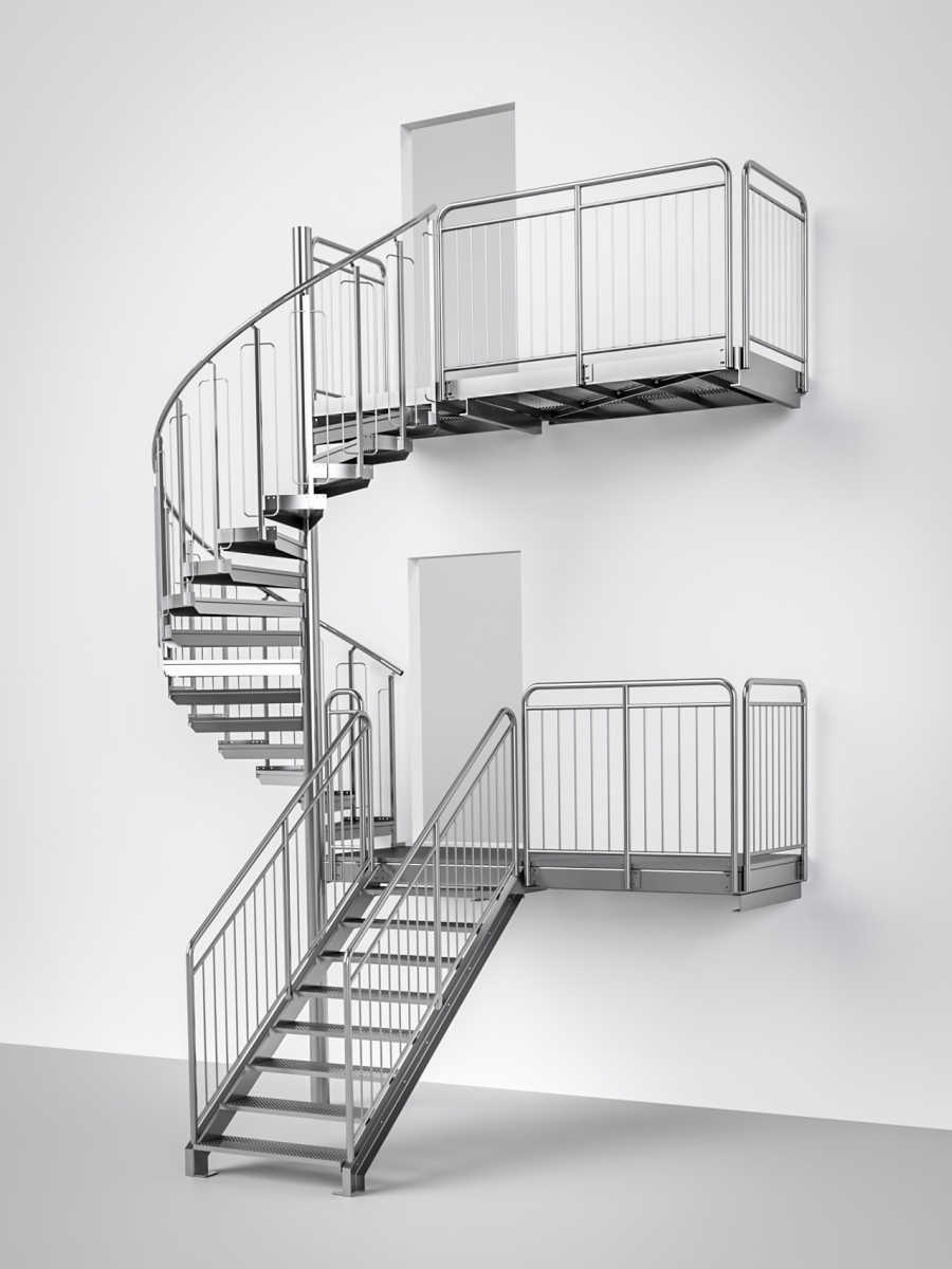 außentreppe-stahl