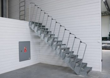 Modultreppe